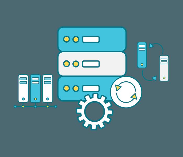IT Virtualization