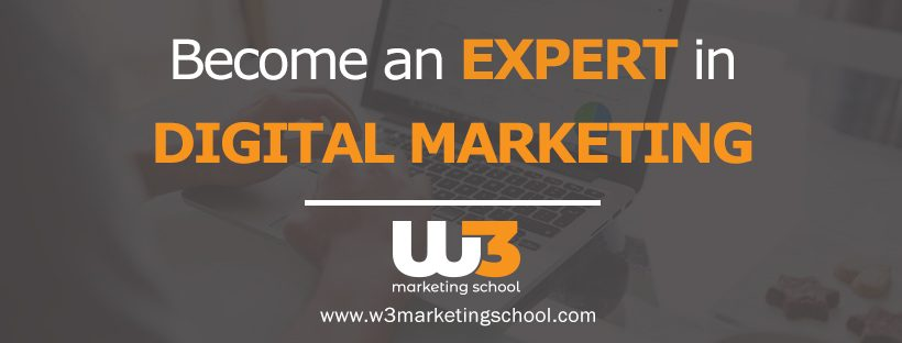 Become an Expert in Digital Marketing