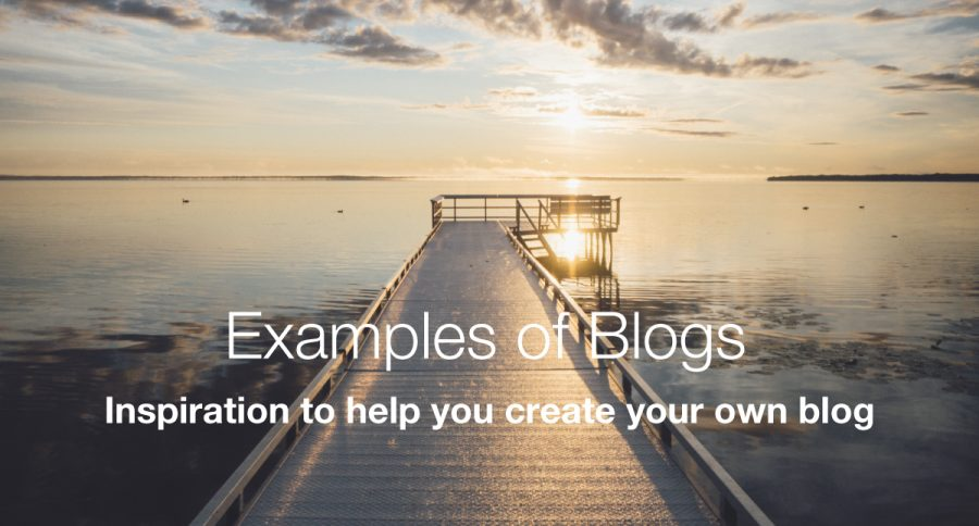 examples-of-blog